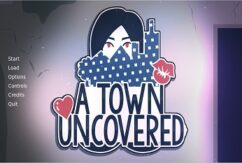 A Town Uncovered – New Version 0.18b [ADV][English]