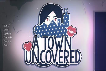 A Town Uncovered - New Version 0.18b [ADV][English]