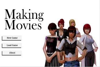 Making Movies - New Version 0.08a[3DCG][English]