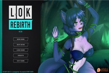 LoK: Rebirth – Version 0.2e + Guide[ADV][English]