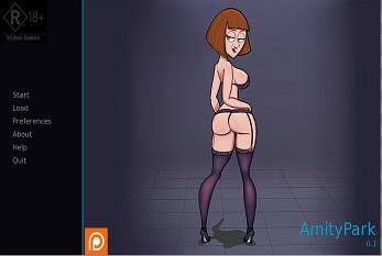 Amity Park - New Version 0.1[ADV][English]