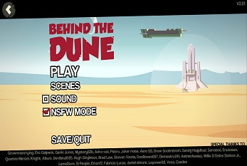 Behind the Dune - New Version 2.5[RPG][English]