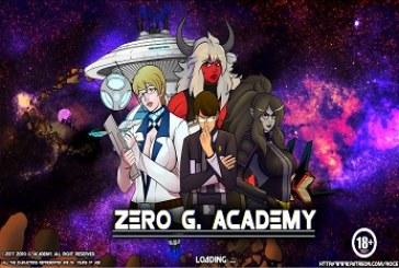 Zero G. Academy – New Version 0.4[ADV][English]