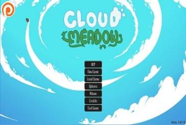 Cloud Meadow – New Version 2.03.3E[3DCG][English]