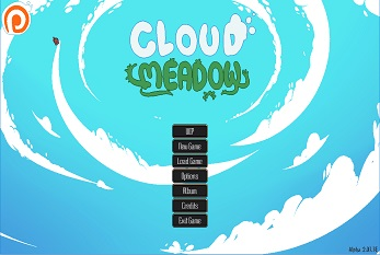 Cloud Meadow - New Version 2.03.3E[3DCG][English]