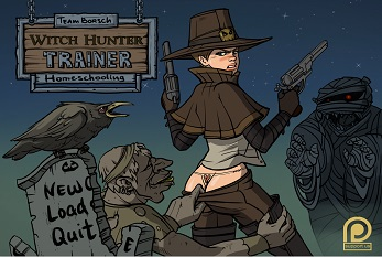 Witch Hunter Trainer – New Version 0.25++ (Part 2)[ADV][English]