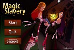 Magic Slavery – New Version 0.5.0[ADV][English]