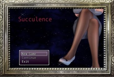 Succulence – New Version 0.75.2[RPG][English]