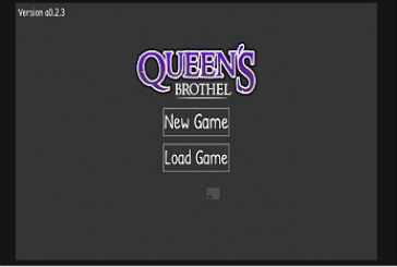 Queen's Brothel – New Version 0.4.0 Rev1[RPG][English]