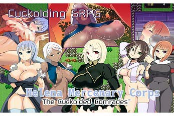 Helena's Mercenary Army ~Fellows Are Cucked One by One~ [RPG][English]