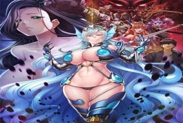 Seigi no Henshin Heroine o Sasaeru Ore to Aku no Onna Kanbu [ADV][Japanese]
