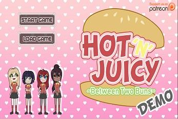 Hot 'N' Juicy: Between Two Buns - Version 0.3[ADV][English]