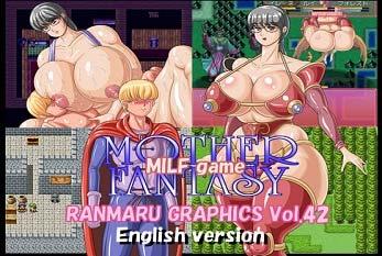 Milf Game MOTHER FANTASY [RPG][English]