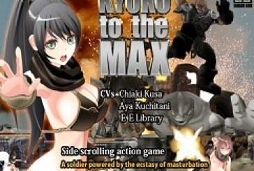 KYOKO to the MAX [Action][English]