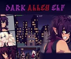 Dark Alley Elf [Action][English]