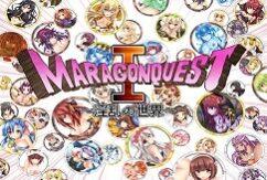 MARAGONQUEST [RPG][English]