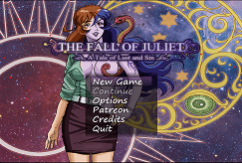 The Fall of Juliet – New Version 0.19 [RPG][English]