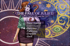 The Fall of Juliet - New Version 0.19 [RPG][English]