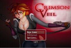 Crimson Veil – New Version 2.0.1 [RPG][English]