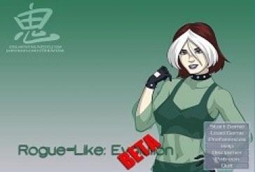 Rogue-Like: Evolution – New Version 0.983a [ADV][English]