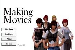 Making Movies Full Game [3DCG][English]