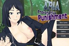 Aria Provocative Punishment Final Version [ADV][English]