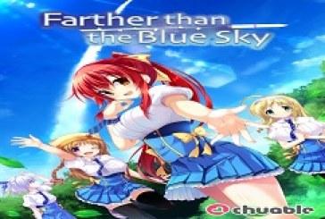 Farther Than the Blue Sky / Ano Harewataru Sora yori Takaku [ADV][English]