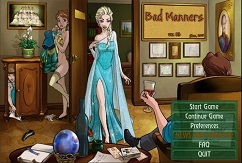 Bad Manners ver 0.86 [ADV][English]