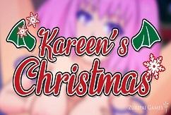 Kareen's Christmas [ADV][English]