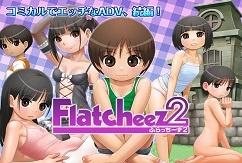 Flatcheez 2 [ADV][English]