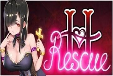H-Rescue [PUZZLE][English]