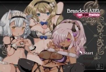 Lust Brand Prostitute – Branded Azel [RPG][English]