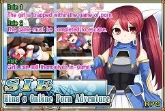 SIE-Hina's Online Porn Adventure [RPG][English]