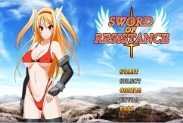 Sword Of Resistance [ACT][English]