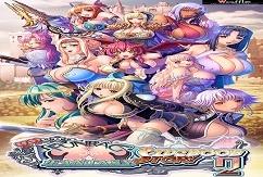 Funbag Fantasy: Sideboob Story 2 / Kyonyuu Fantasy Gaiden 2 [ADV][English]