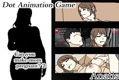 Can you make mom pregnant? 2 [ACT][English]