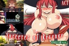 Sorcerer of Revenge [ACT][English]