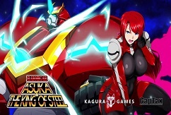 RaiOhGar: Asuka and the King of Steel / The Great Thunder-Steel Raiouger [RPG][English]