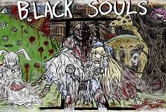 BLACKSOULS II [RPG][English]