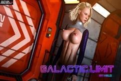 Galactic Limit [ADV/3DCG][English]