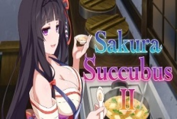 Sakura Succubus 2 [ADV][English]