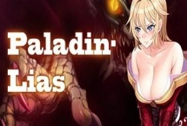 Paladin Lias [RPG][English]