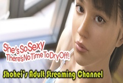 Shohei's Adult Streaming Channel [3DCG][English]