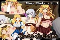 Blade of Glory – Golden Lion – [SLG][English]