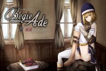 BegieAde ~a lyric of lie and retribution~ [RPG][English]