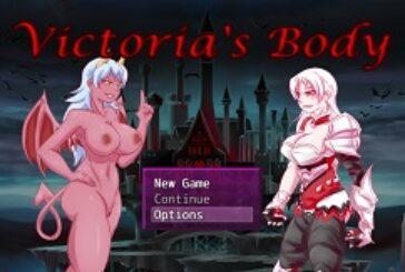 Victoria's Body [RPG][English]