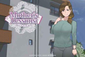 Mother's Lesson : Mitsuko[ADV][English]