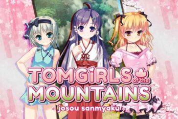 Tomgirls of the Mountains - Josou Sanmyaku[ADV][English]