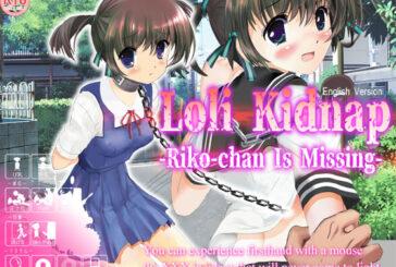 Loli Kidnap: Riko-chan Is Missing[3DCG][English]