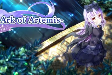 Ark of Artemis 1.1 [RPG][English]